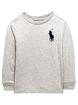 ralph-lauren-boys-long-sleeve-big-pony-t-shirt-grey-heather