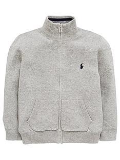 ralph-lauren-boys-zip-through-knitted-cardigan-grey-heather