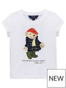 ralph-lauren-girls-short-sleeve-bear-t-shirt