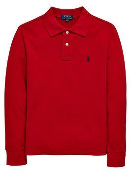 ralph-lauren-boys-classic-long-sleeve-polo-shirt-red