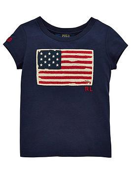 ralph-lauren-girls-short-sleeve-flag-applique-t-shirt-navy