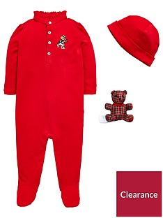 ralph-lauren-baby-girls-christmas-bear-all-in-one-gift-set