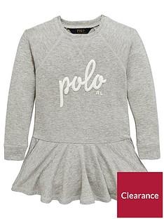 ralph-lauren-girls-polo-peplum-sweat-dress-grey-heather