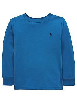 ralph-lauren-boys-classic-long-sleeve-t-shirt-blue