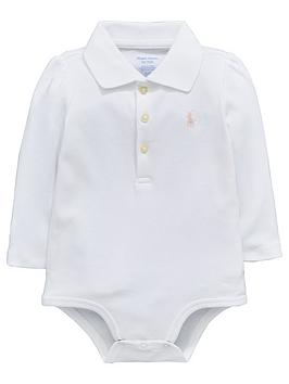 ralph-lauren-baby-girls-polo-bodysuit-white