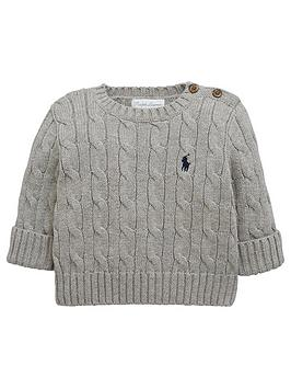 ralph-lauren-baby-boys-classic-cable-knit-jumper