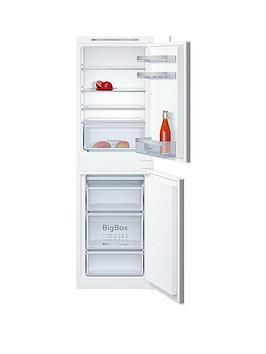 neff-ki5852s30g-integrated-fridge-freezer-with-freshsafe-white