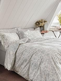 cabbages-roses-french-toilenbspcotton-percale-duvet-cover