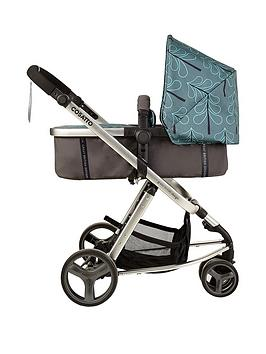 Cosatto Cosatto Giggle Mix 2 In 1 Pram &Amp; Pushchair - Fjord