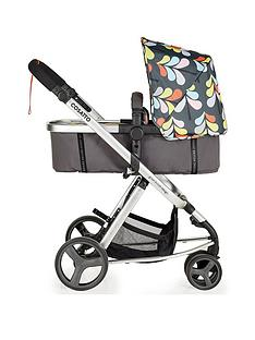 Cosatto Cosatto Giggle Mix 2 in 1 Pram & Pushchair - Nordic