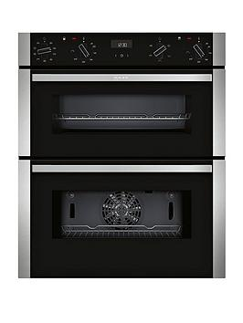 neff-j1ace2hn0bnbsp60cm-built-under-double-oven-with-circothermreg-stainless-steel