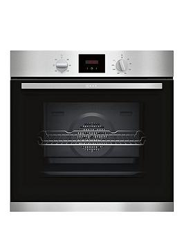 neff-b1hcc0an0b-single-oven-stainless-steel