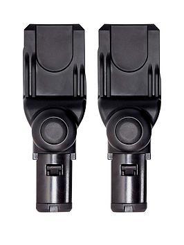Cosatto Hold Car Seat Adaptors (Giggle Mix)