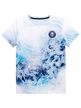 v-by-very-wave-print-skull-t-shirt