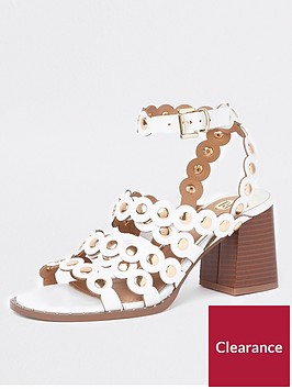 river-island-scallop-stud-sandals--white