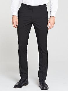 river-island-black-skinny-fit-suit-trousers