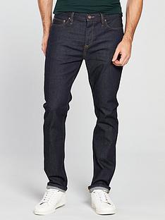 river-island-dark-blue-wash-dylan-slim-fit-jeans