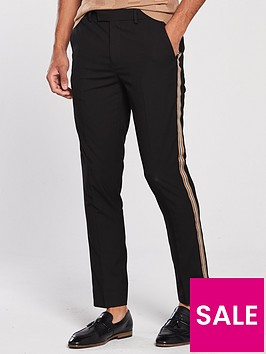 river-island-taping-trouser