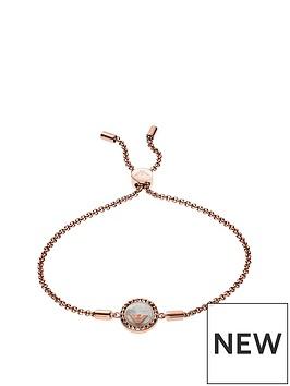 emporio-armani-emporio-armani-rose-gold-and-mother-of-pearl-logo-slider-ladies-bracelet
