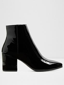Aldo Fralissi Pointy Ankle Boot