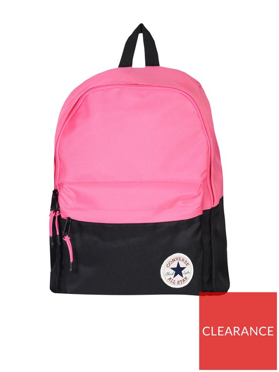 64eb42ed29c2 Converse Colour Block Backpack