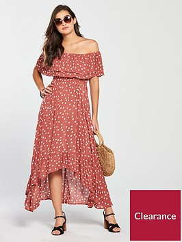 river-island-spot-maxi-dress--tan