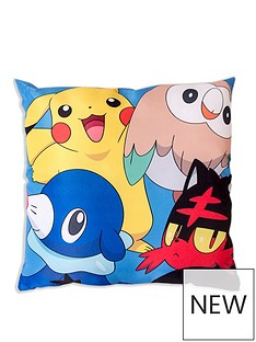 pokemon-generation-square-cushion
