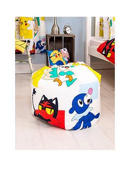 pokemon-dash-bean-bag