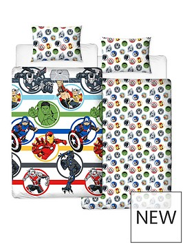 disney-marvel-avengers-strong-single-duvet-cover-set