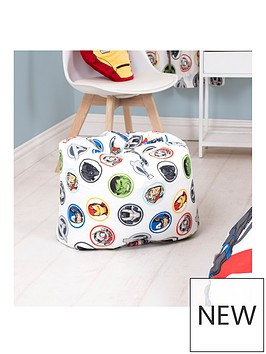 disney-marvel-avengers-strong-bean-bag