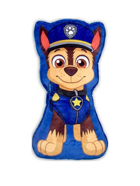 paw-patrol-peek-chase-shaped-cushion