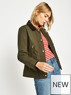 jack-wills-austell-waxed-cotton-jacket--nbspolive