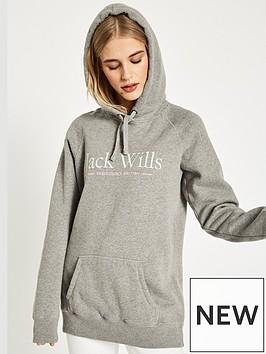 jack-wills-borrowfield-heritage-longline-hoodie-grey-marl