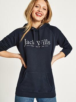 jack-wills-borrowfield-heritage-longline-hoodienbsp--navy