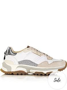 coach-glitter-runner-trainers-white
