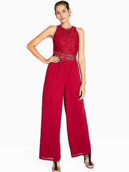 little-mistress-little-mistress-berry-waist-detial-jumpsuit