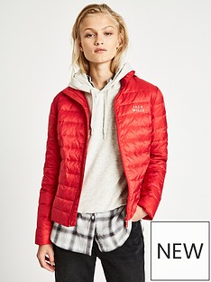 jack-wills-cartmell-lightweight-down-padded-jacket-orange