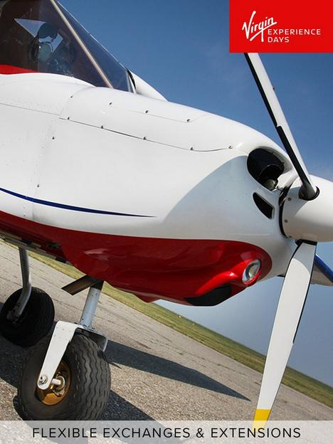 virgin-experience-days-introductory-flying-lesson-in-a-choice-of-25-locations
