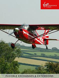 virgin-experience-days-aerobatic-flight-in-anbspchoice-of-4-locations
