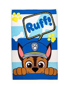 paw-patrol-fleece-blanket