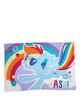 my-little-pony-crush-fleece-blanket