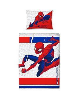 spiderman-ultimate-metropolis-toddler-duvet-cover
