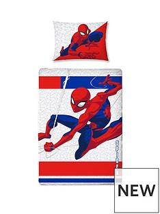 spiderman-ultimate-spiderman-metropolis-junior-duvet-cover