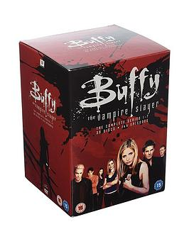 buffy-complete-20th-anniversary-edition
