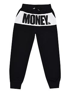 money-boys-black-label-cut-sew-jogger