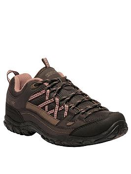 regatta-lady-edgepoint-ii-brownpinknbsp