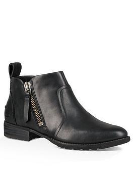 Ugg Aureo Ankle Boot