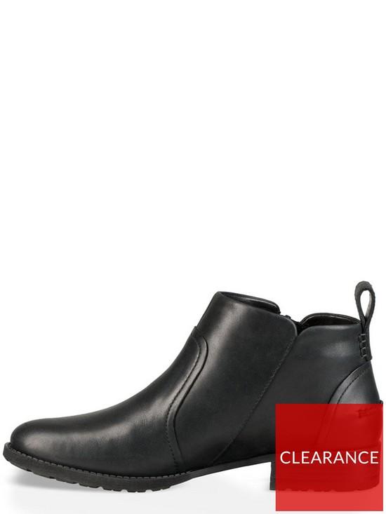 577cbd3c0de Aureo Ankle Boots - Black