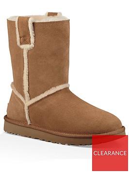 ugg-classic-short-spill-seam-boots-chestnut
