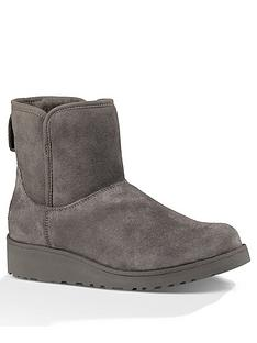 ugg-kristin-suede-ankle-boot-grey